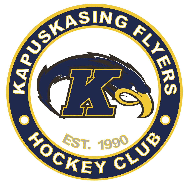 Kapuskasing Flyers Vs New Liskeard Cubs